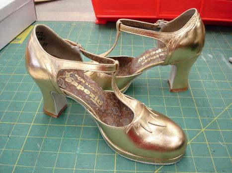 Shoe Repair Roseville Mn